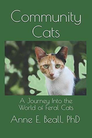 A Journey into the World of Feral Cats Book Cover