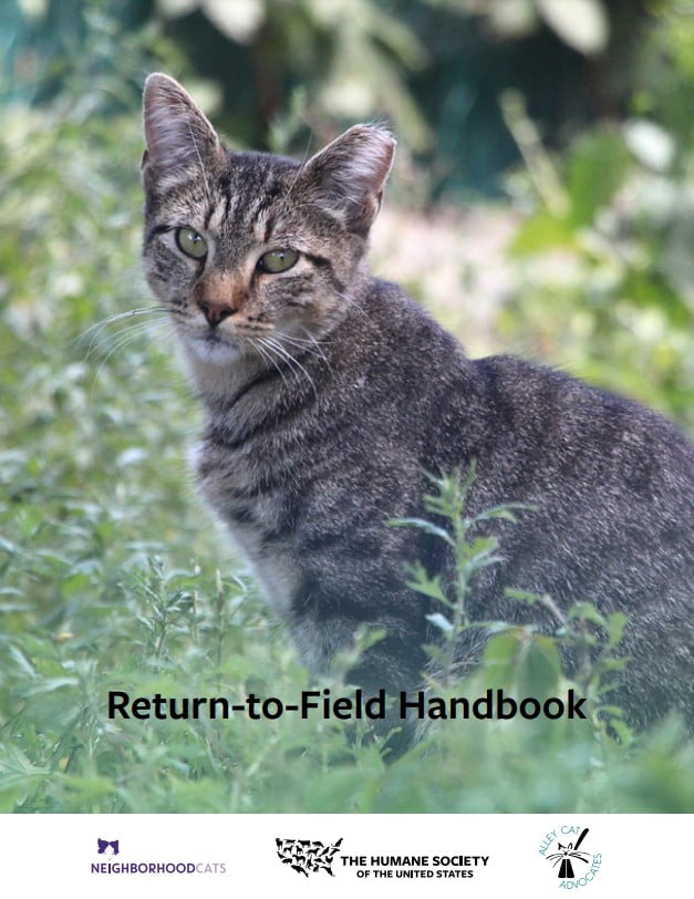 Return-to-Field Handbook