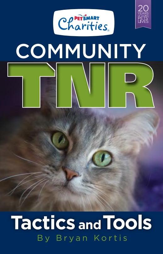 Community TNR Cover